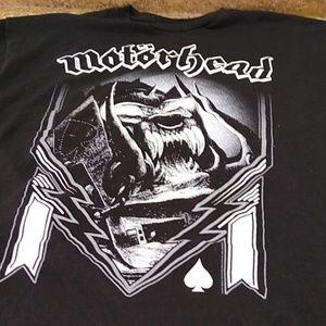 Other - Motorhead t-shirt